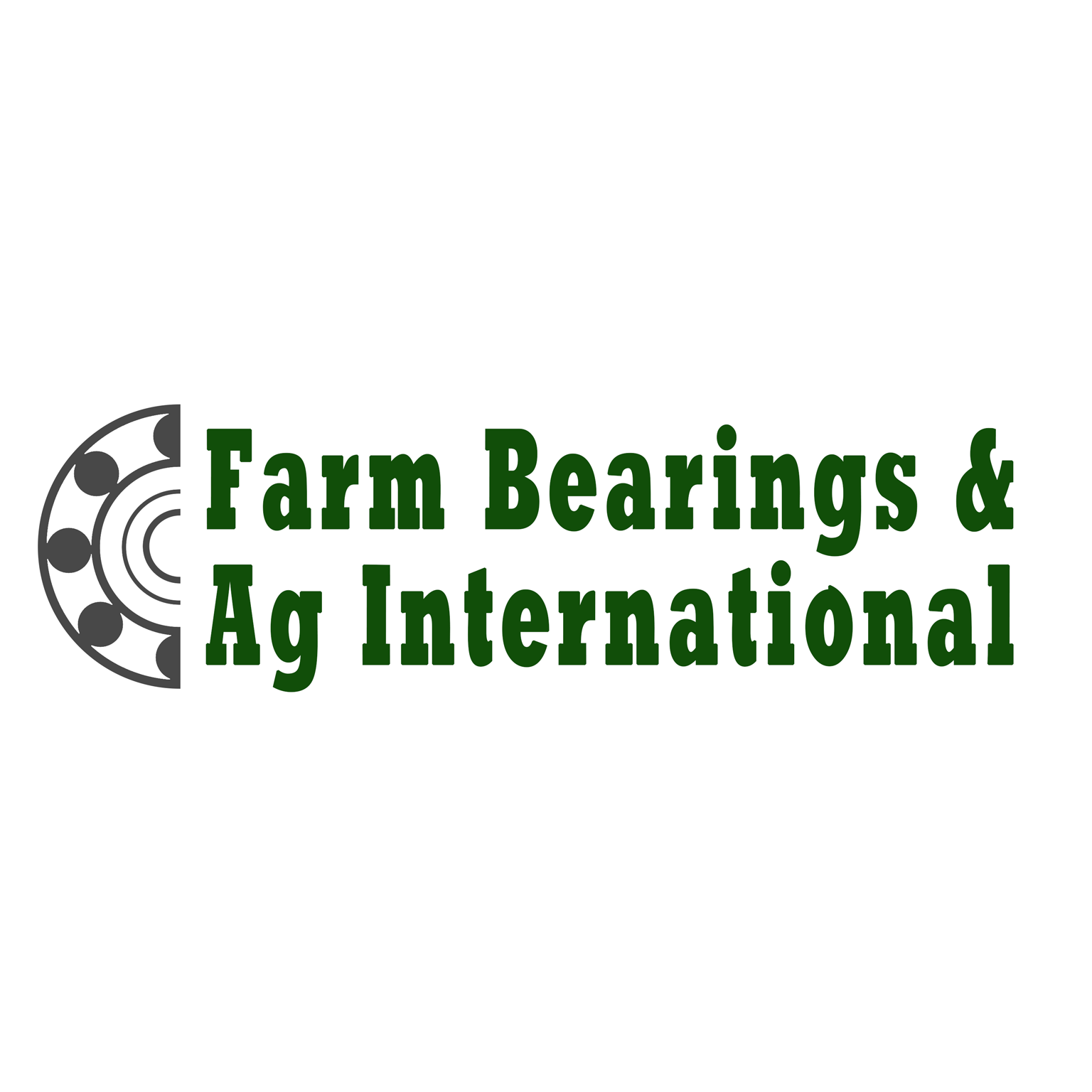 Farm Bearings & Ag International