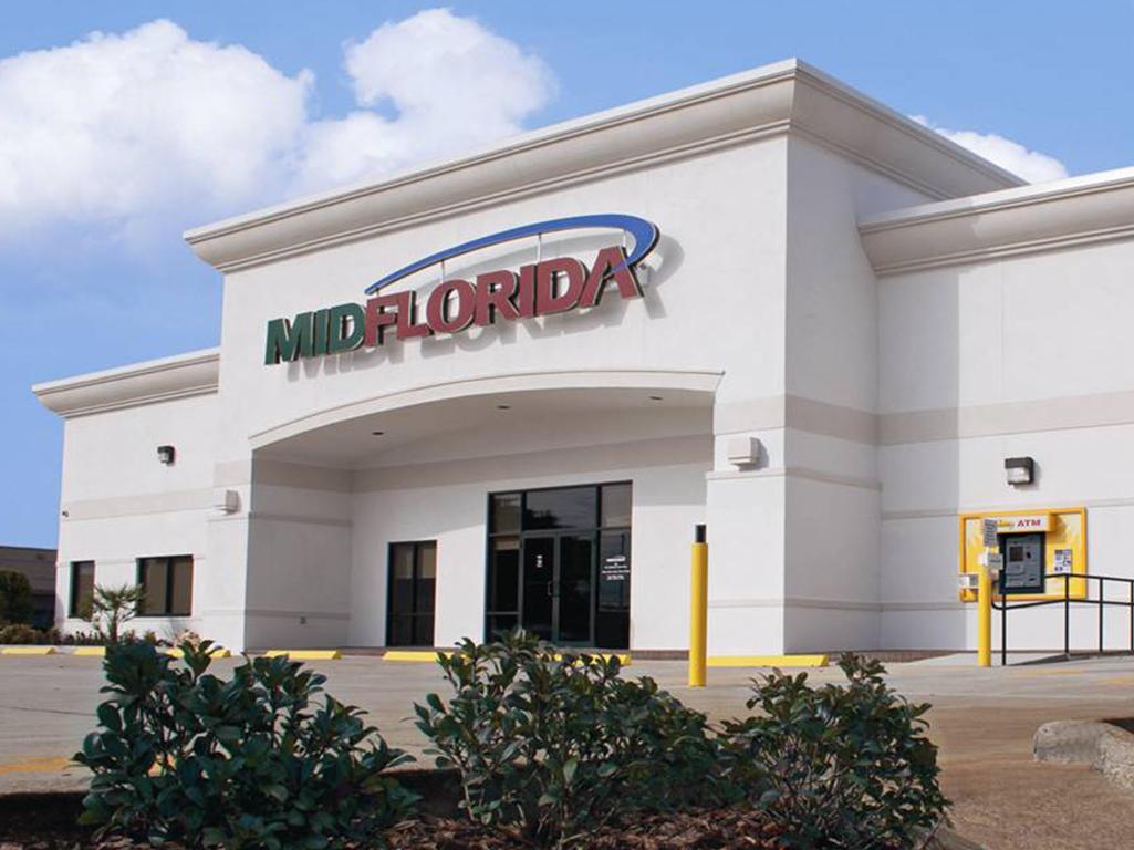 MIDFLORIDA Credit Union Avon Park (866)913-3733