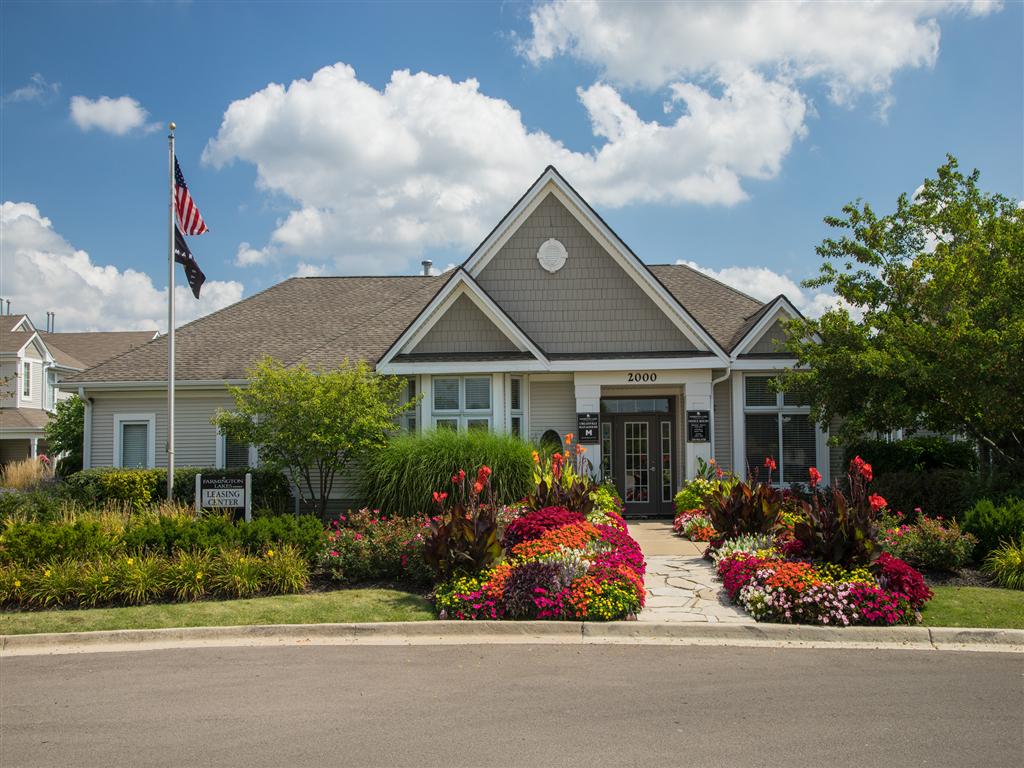 Farmington Lakes Apartments Oswego Il