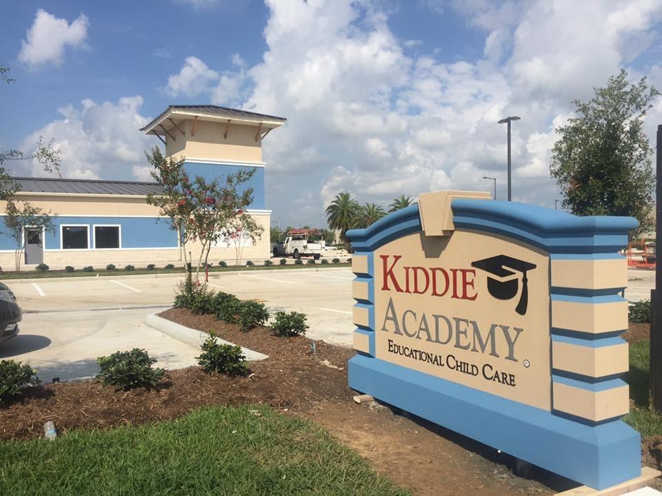 Kiddie Academy of Clear Lake