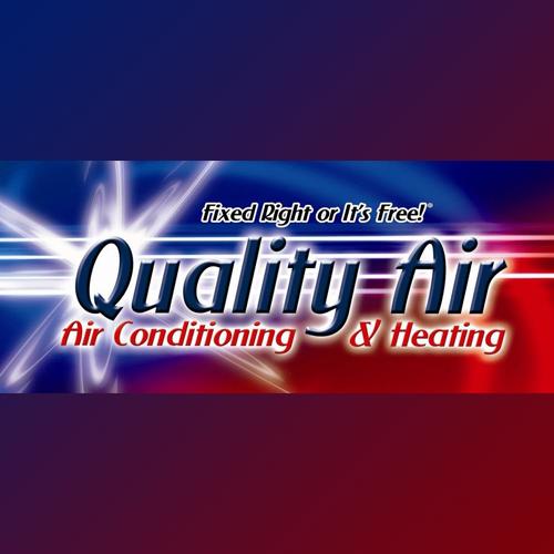 Quality Air - Asheville, NC 28806 - (828)394-9085 | ShowMeLocal.com