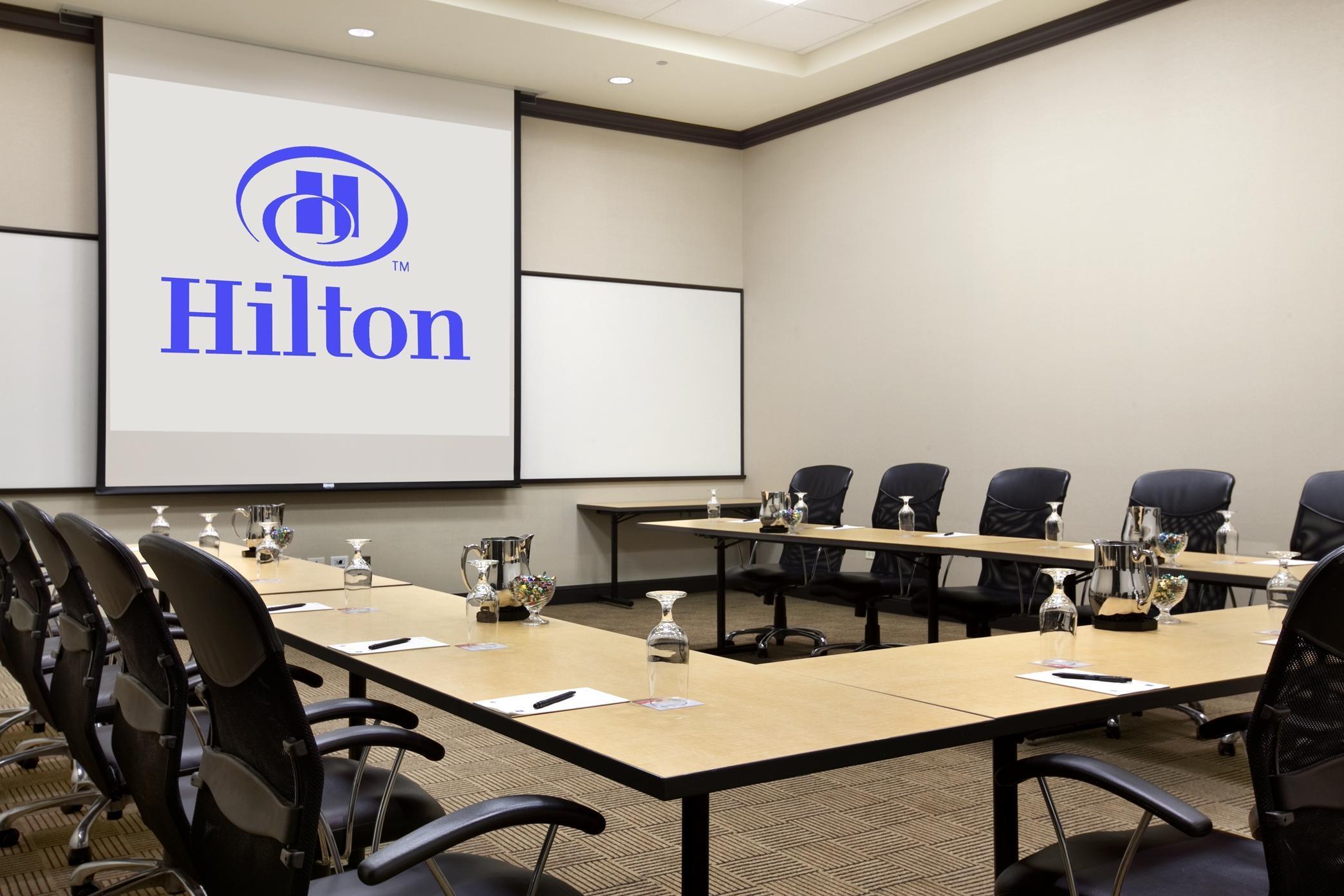 Hilton Hotels Near Evanston Il