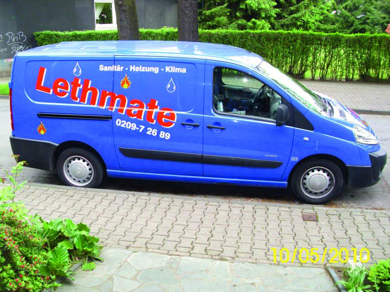 Michael Lethmate Meisterbetrieb für Sanitär & Heizung