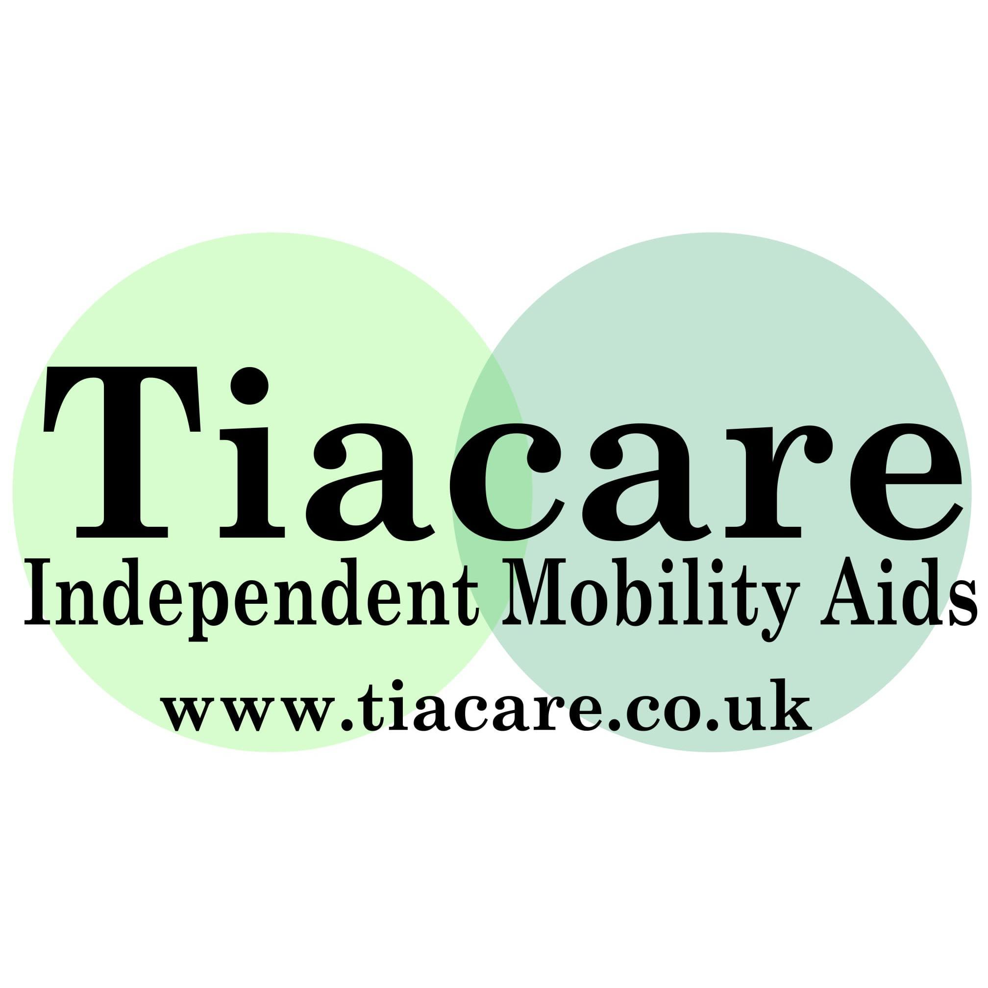 Tiacare Ltd