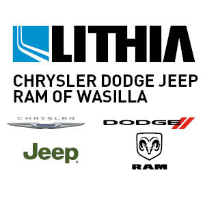 Lithia Chrysler Jeep Dodge Ram of Wasilla