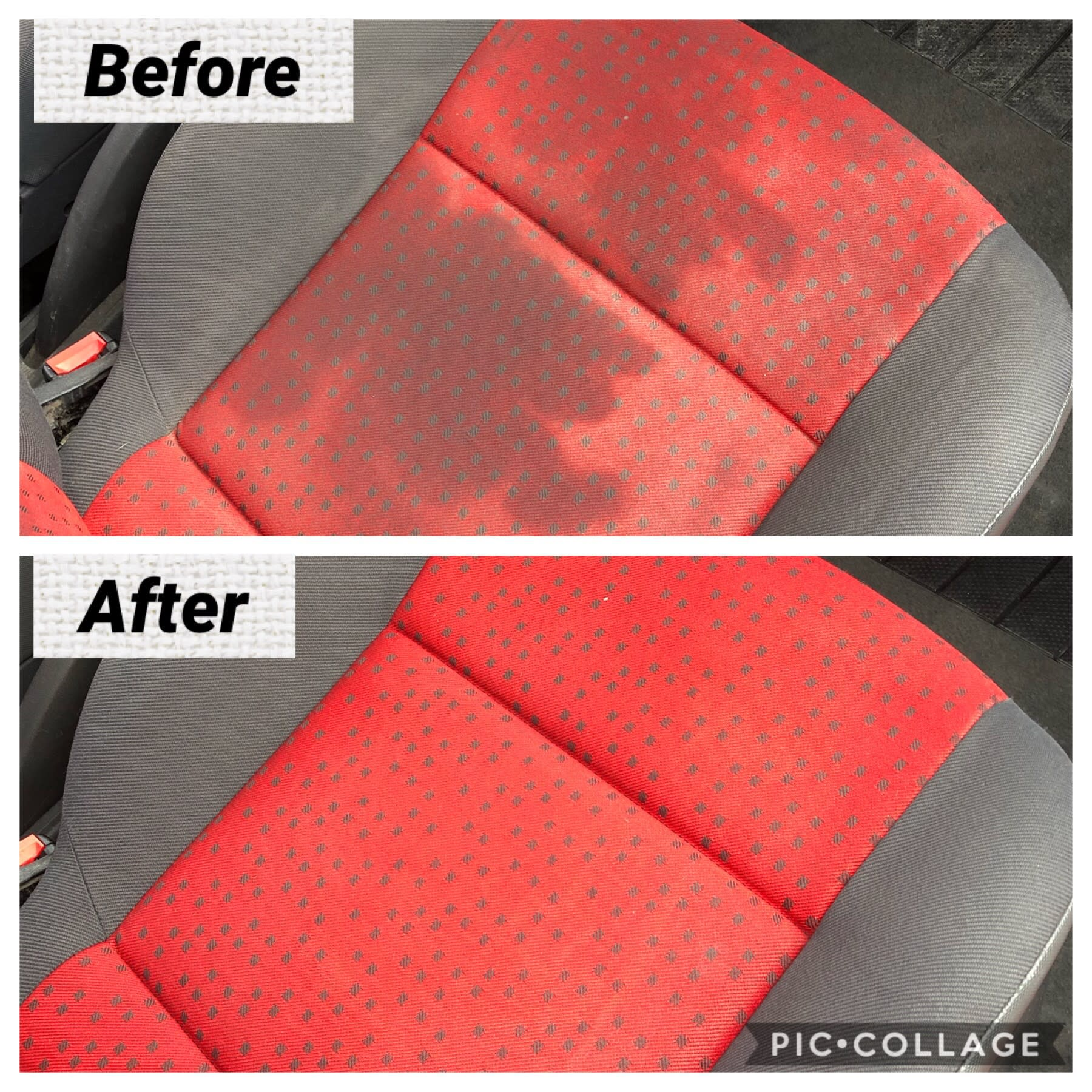 SQ Clean Mobile Valeting Normanton 07507 019212