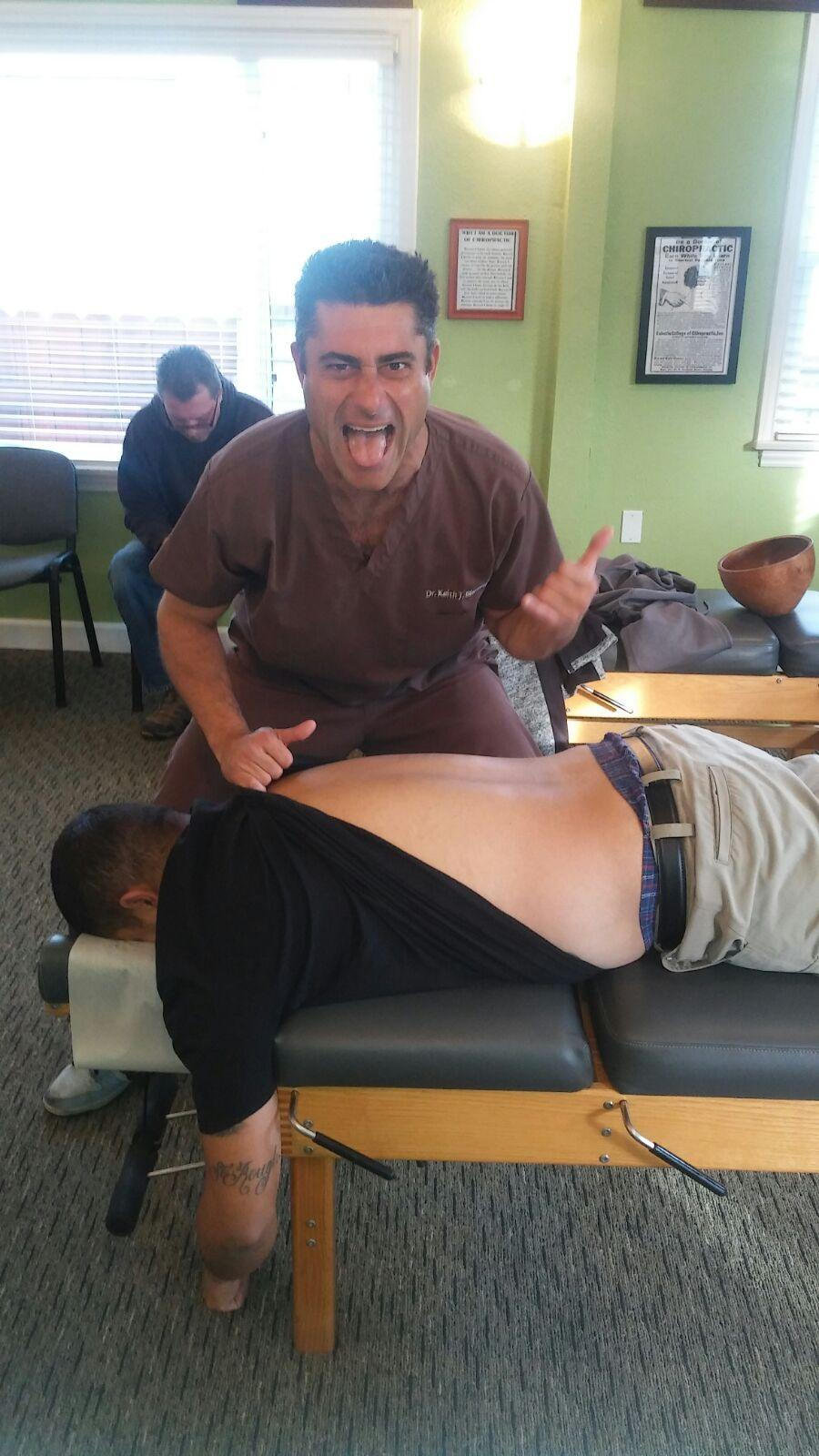 South Bay Family Chiropractic
