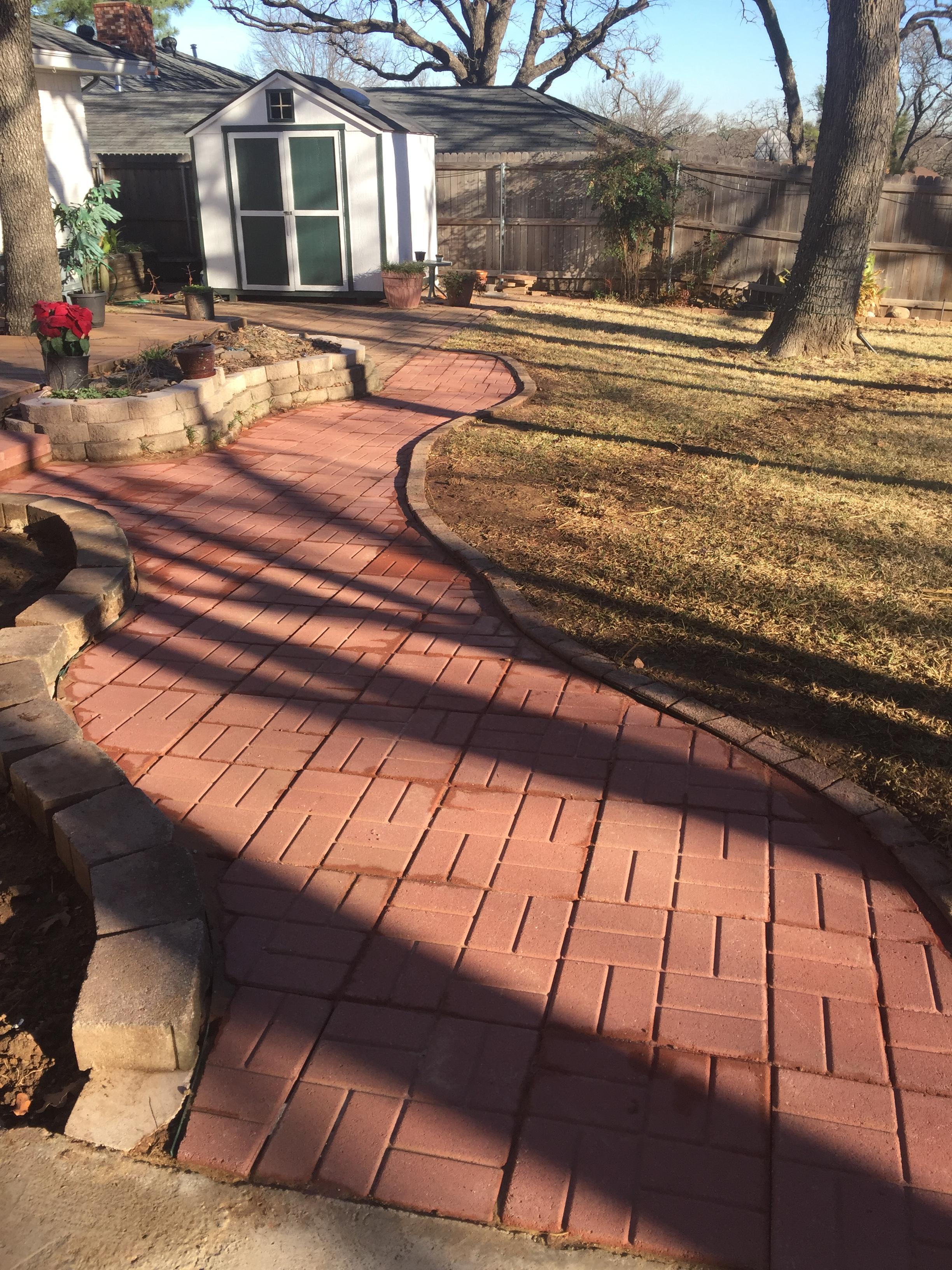 Sg landscape and outdoors llc arlington texas tx for Home turf texas landscape design llc
