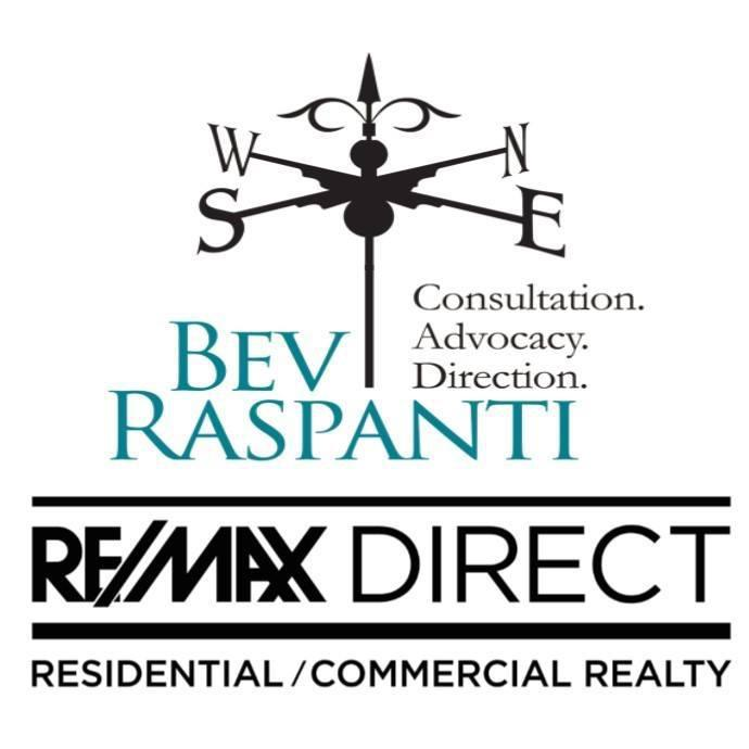 Bev Raspanti | RE/MAX Direct