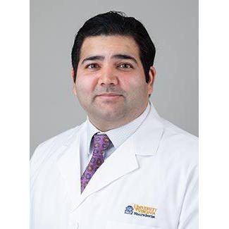 Irfan R. Khan, MD