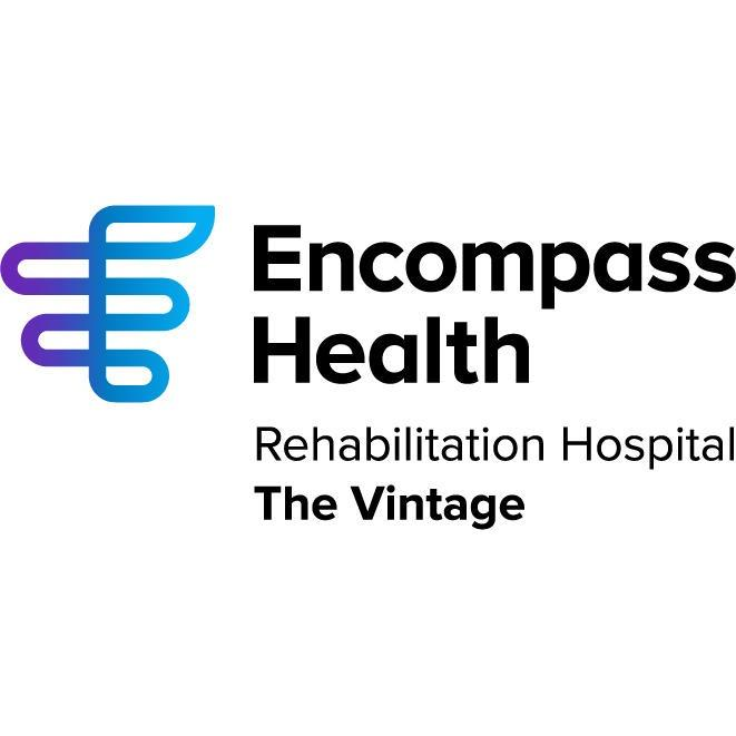 Encompass Health Rehabilitation Hospital The Vintage