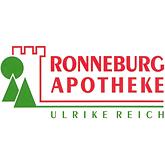 Bild zu Ronneburg-Apotheke in Frankfurt am Main