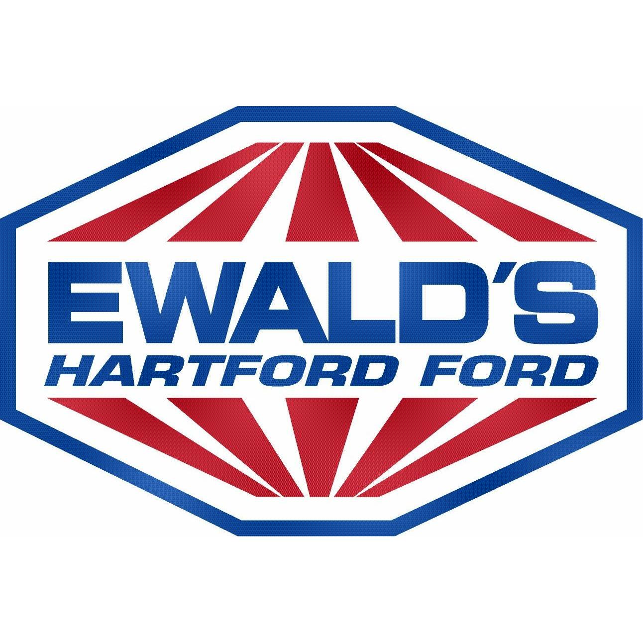 Ewalds Hartford Ford