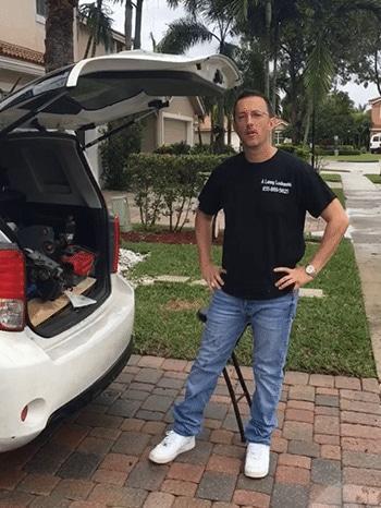 A Lenny Locksmith Tampa