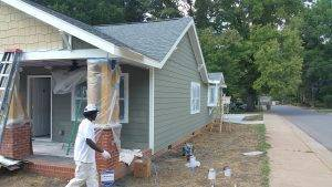 Images Residential Painting.Contractors