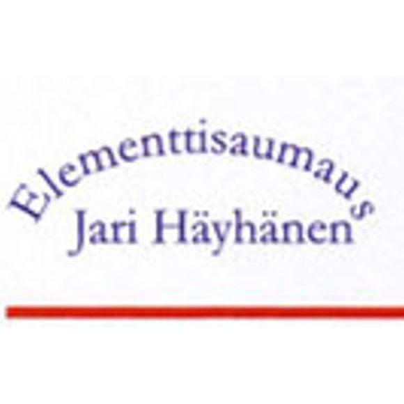 Elementtisaumaus Jari Häyhänen Tmi