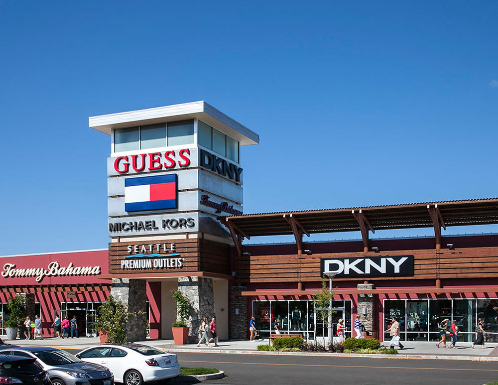 Seattle premium outlets coupons