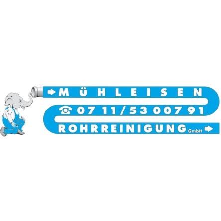 Bild zu Mühleisen Rohrreinigung GmbH in Fellbach