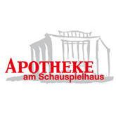 Logo der Apotheke am Schauspielhaus