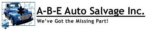 A B E Auto Salvage Inc