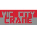 Vic City Crane Ltd