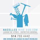 Nacelles Rive Sud LHR