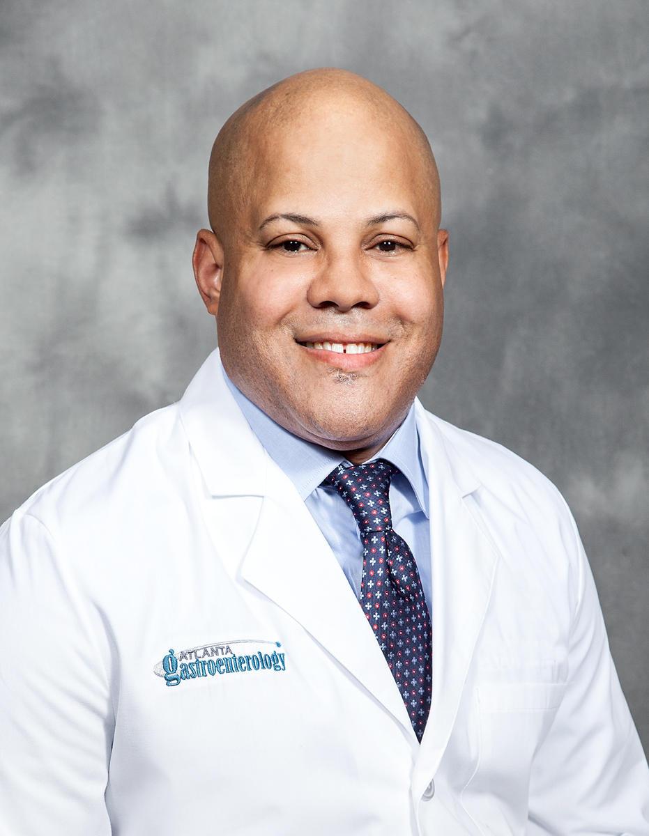 Tommie Haywood IIi MD