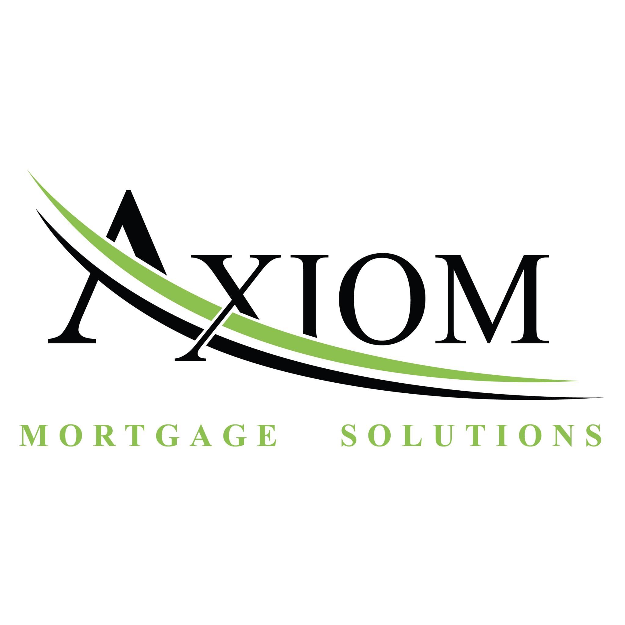 Rob Zanet - Axiom Mortgages