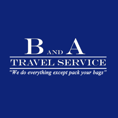 B and A Travel Service