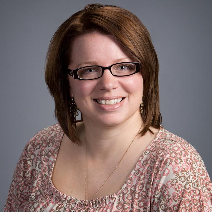 Tara Ulmer, MD