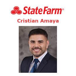 Cristian Amaya - State Farm Insurance Agent