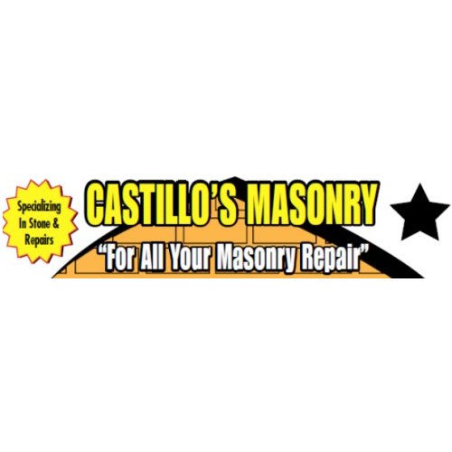 Castillo's Masonry
