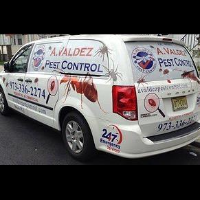 A.Valdez Pest Control LLC - Pompton Lakes, NJ - Pest & Animal Control