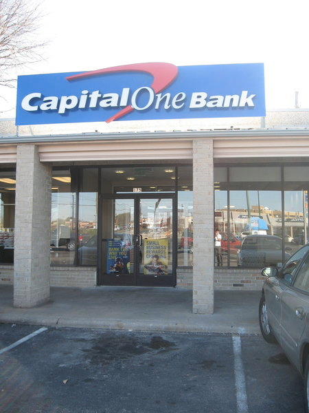 When you bank with Capital One, you open the door to many member benefits. As a Capital One cardholder, you get access to innovative and exclusive features including $0 Fraud Liability and a No Hassle Rewards program you won't get anywhere else. Get smarter about your finances with MoneWise Online at Capital One.