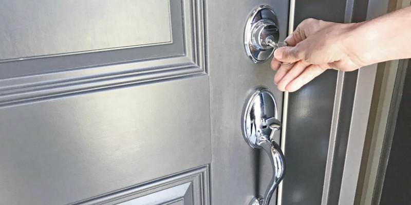 Get quality locks installed by our committed locksmiths.