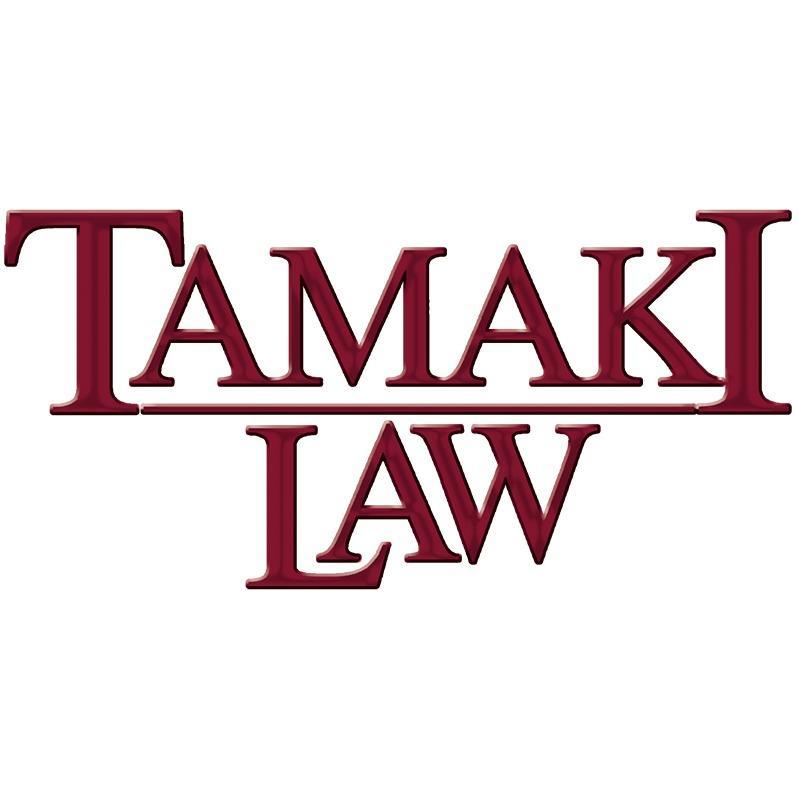 Tamaki Law   Bellevue