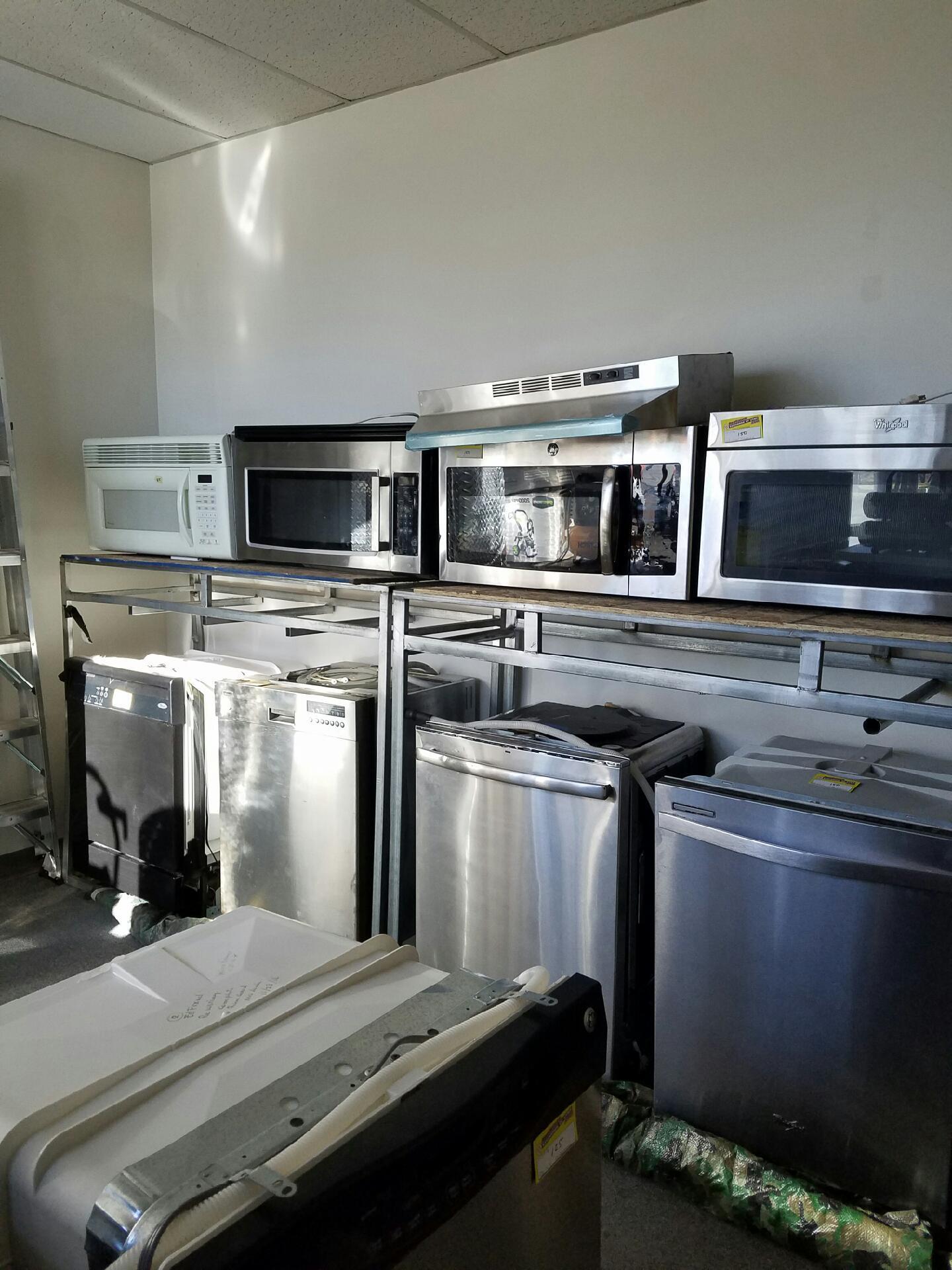 Appliance Exchange Of Utah Salt Lake In Salt Lake City