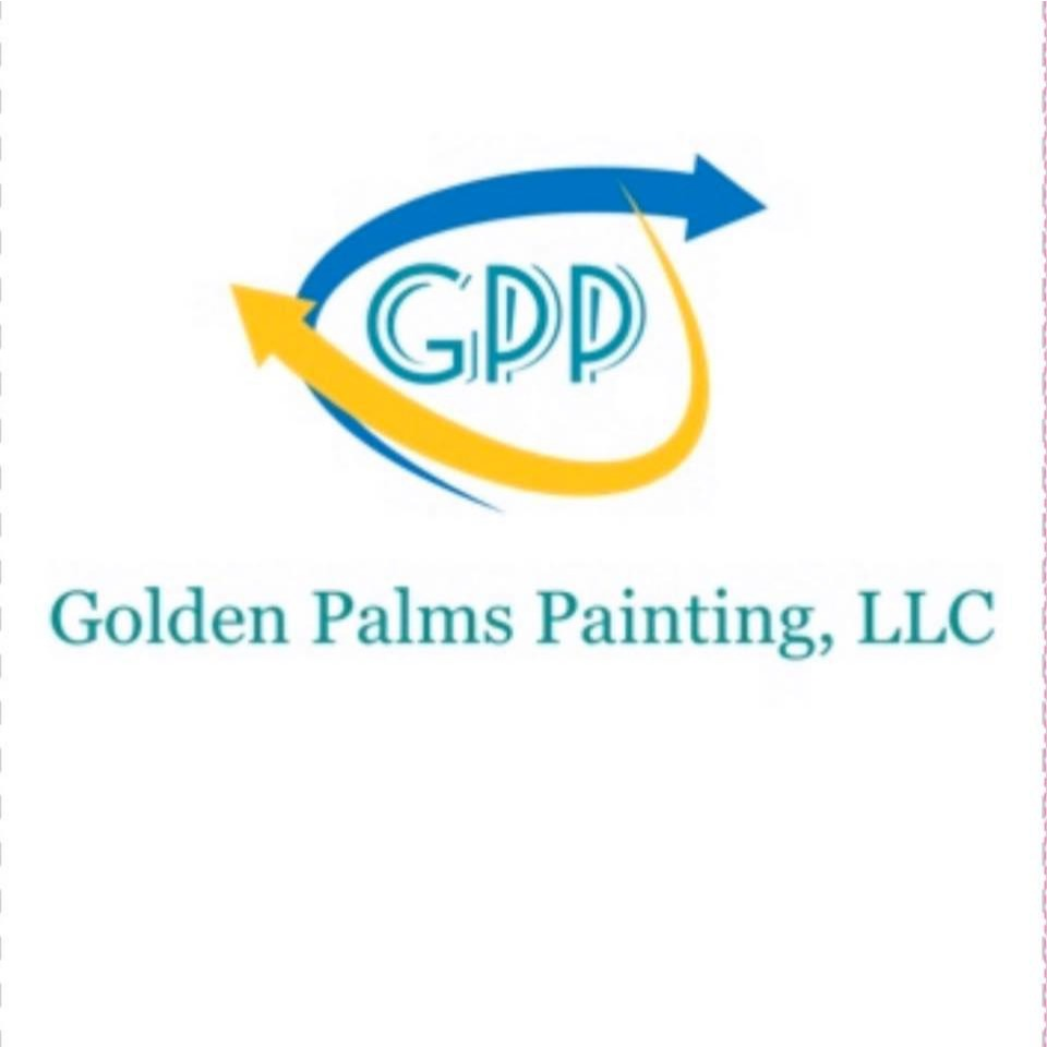 Golden Palms Painting Hollywood (954)629-4712