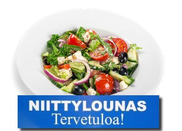 Niittylounas