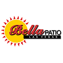 Bella Patio Las Vegas