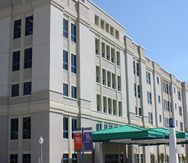 Cook Children's Dodson Specialty Clinics