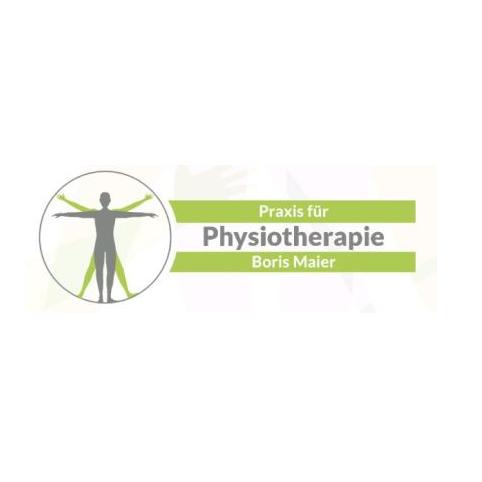 Bild zu Praxis für Physiotherapie Boris Maier in Achern