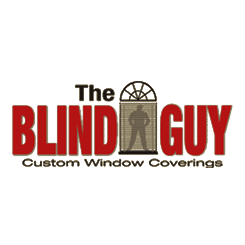 The Blind Guy