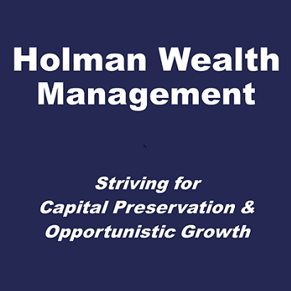 Holman Wealth Management, LLC - Dallas, TX 75229 - (972)702-6032 | ShowMeLocal.com