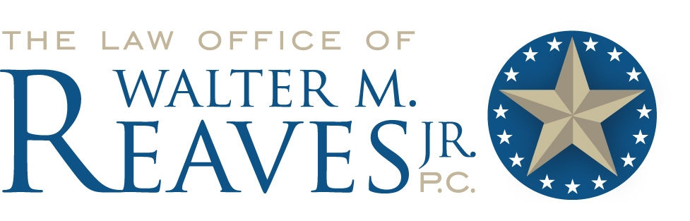 Law Office of Walter M. Reaves Jr, P.C. - Waco, TX - Attorneys