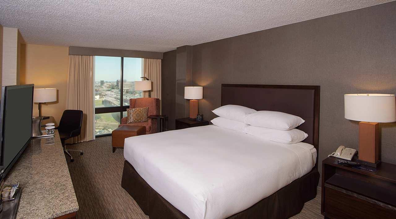 Hilton San Antonio Airport San Antonio Texas Tx