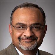 Syed Jafri MD
