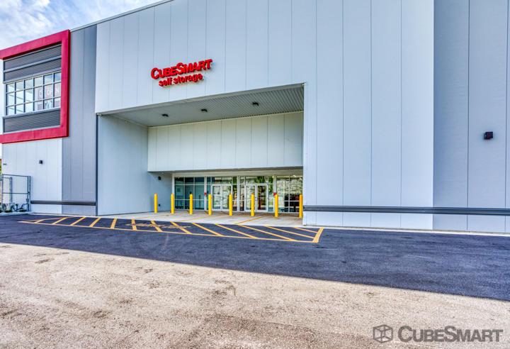 CubeSmart Self Storage Jacksonville (904)323-3533
