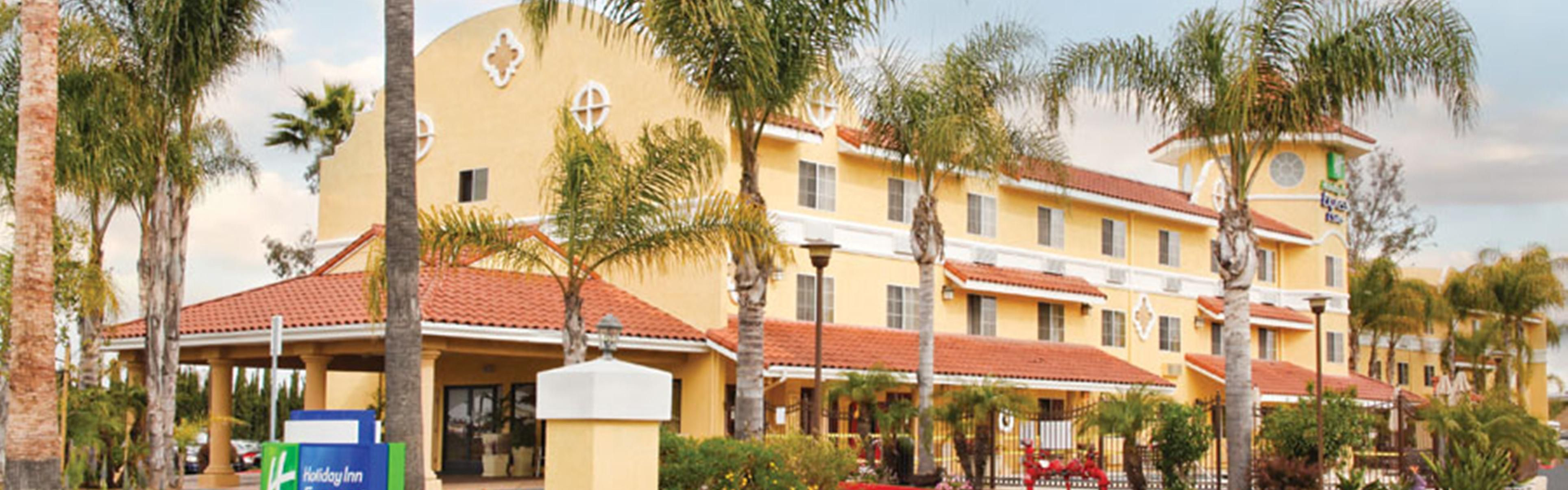 Holiday Inn Express Escondido