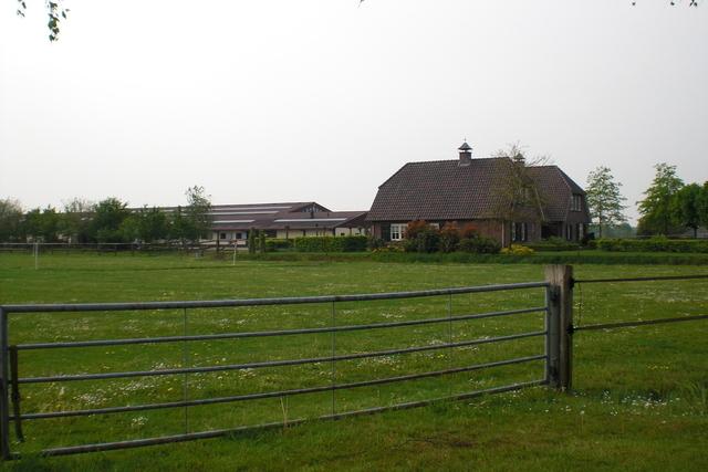 Aalderinks Stal